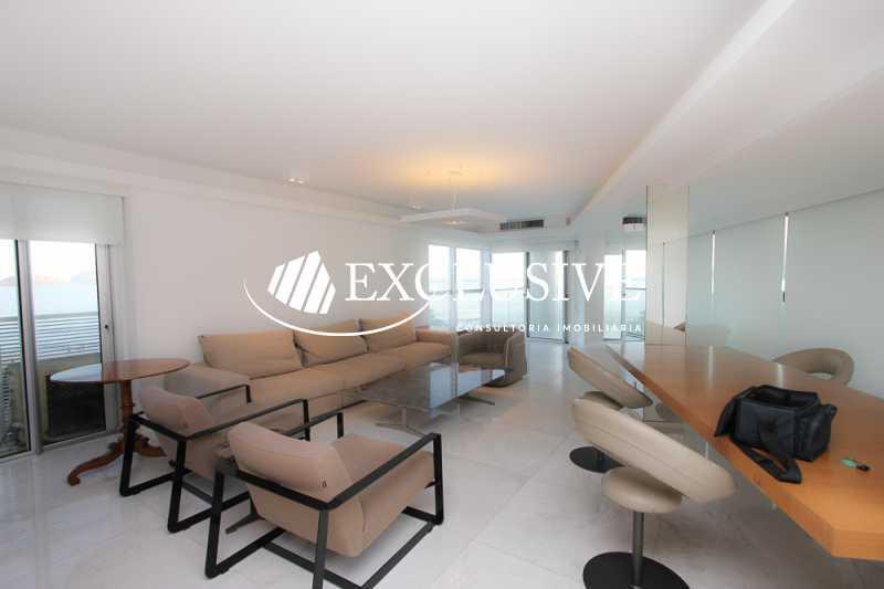 IMG_1296 - Apartamento para alugar Avenida Vieira Souto,Ipanema, Rio de Janeiro - R$ 26.000 - LOC3300 - 3