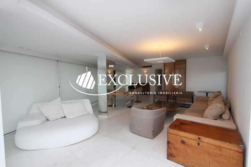 IMG_1300 - Apartamento para alugar Avenida Vieira Souto,Ipanema, Rio de Janeiro - R$ 26.000 - LOC3300 - 5