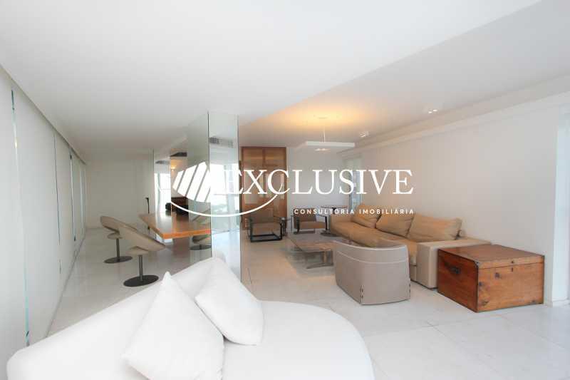 IMG_1301 - Apartamento para alugar Avenida Vieira Souto,Ipanema, Rio de Janeiro - R$ 26.000 - LOC3300 - 6