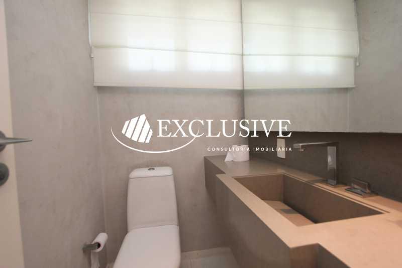 IMG_1302 - Apartamento para alugar Avenida Vieira Souto,Ipanema, Rio de Janeiro - R$ 26.000 - LOC3300 - 7
