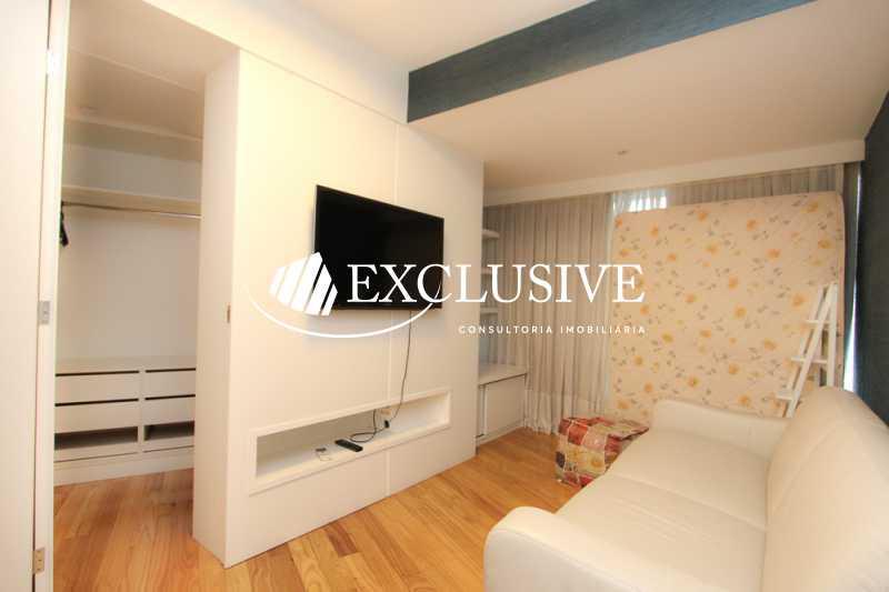 IMG_1304 - Apartamento para alugar Avenida Vieira Souto,Ipanema, Rio de Janeiro - R$ 26.000 - LOC3300 - 18