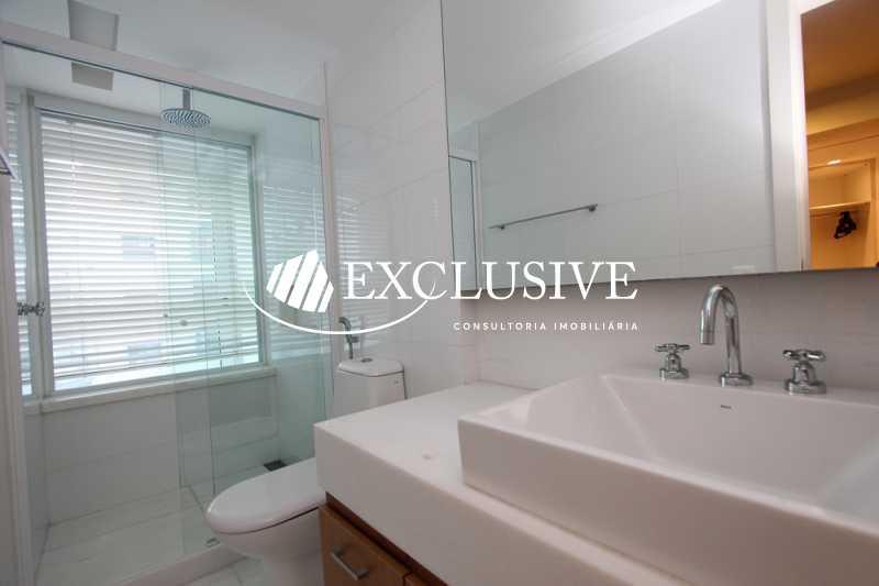 IMG_1306 - Apartamento para alugar Avenida Vieira Souto,Ipanema, Rio de Janeiro - R$ 26.000 - LOC3300 - 16