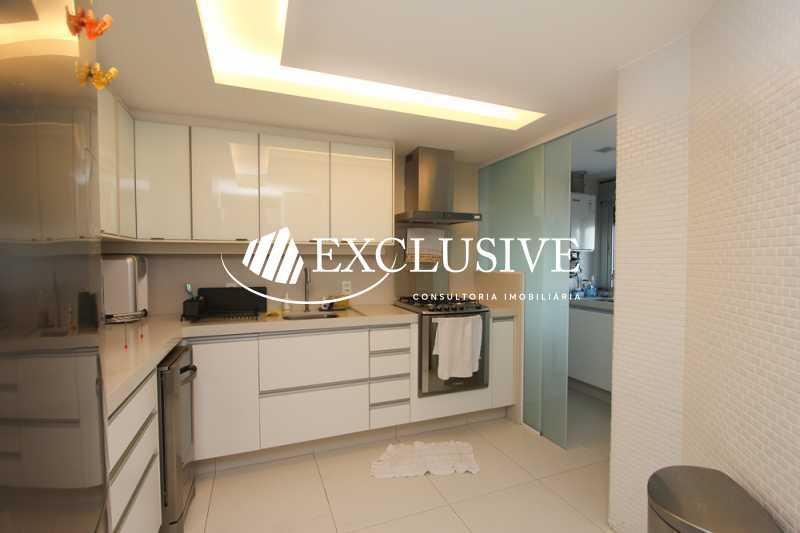 IMG_1307 - Apartamento para alugar Avenida Vieira Souto,Ipanema, Rio de Janeiro - R$ 26.000 - LOC3300 - 19