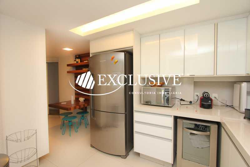 IMG_1309 - Apartamento para alugar Avenida Vieira Souto,Ipanema, Rio de Janeiro - R$ 26.000 - LOC3300 - 20
