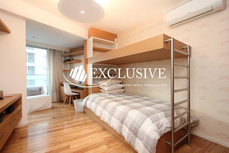 IMG_1310 - Apartamento para alugar Avenida Vieira Souto,Ipanema, Rio de Janeiro - R$ 26.000 - LOC3300 - 13