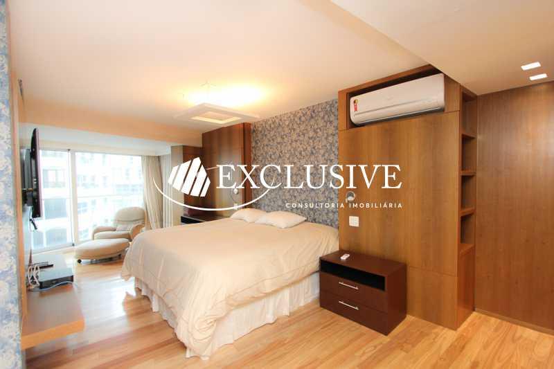 IMG_1313 - Apartamento para alugar Avenida Vieira Souto,Ipanema, Rio de Janeiro - R$ 26.000 - LOC3300 - 8
