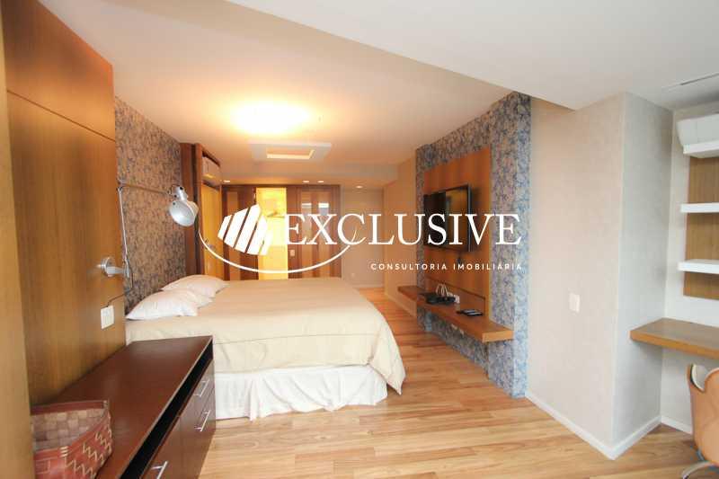 IMG_1315 - Apartamento para alugar Avenida Vieira Souto,Ipanema, Rio de Janeiro - R$ 26.000 - LOC3300 - 9