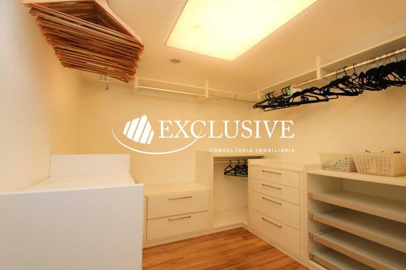 IMG_1316 - Apartamento para alugar Avenida Vieira Souto,Ipanema, Rio de Janeiro - R$ 26.000 - LOC3300 - 10