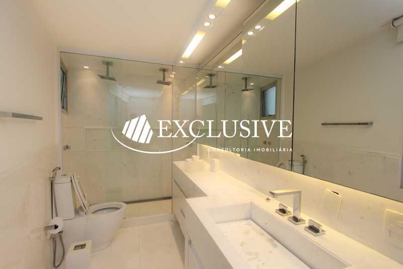 IMG_1317 - Apartamento para alugar Avenida Vieira Souto,Ipanema, Rio de Janeiro - R$ 26.000 - LOC3300 - 12