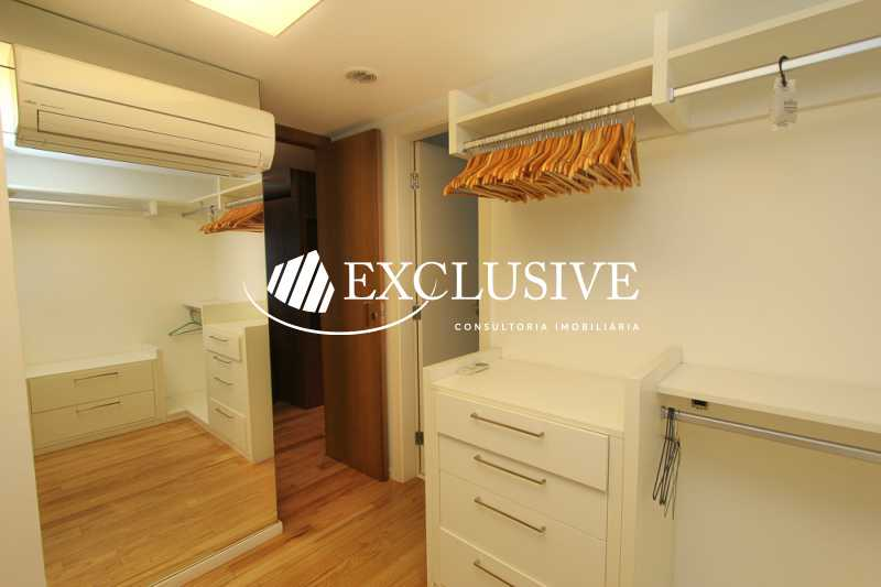 IMG_1318 - Apartamento para alugar Avenida Vieira Souto,Ipanema, Rio de Janeiro - R$ 26.000 - LOC3300 - 11