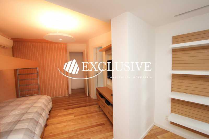 IMG_1319 - Apartamento para alugar Avenida Vieira Souto,Ipanema, Rio de Janeiro - R$ 26.000 - LOC3300 - 14