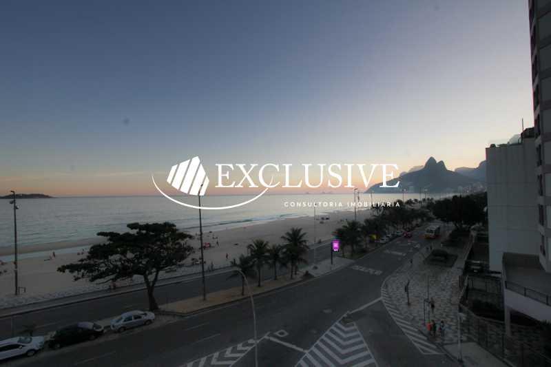 IMG_1321 - Apartamento para alugar Avenida Vieira Souto,Ipanema, Rio de Janeiro - R$ 26.000 - LOC3300 - 21