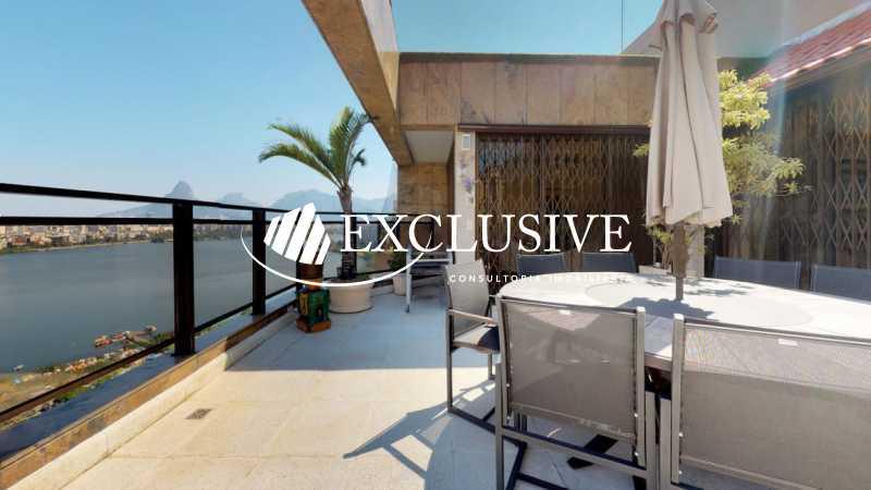 op1podogtbfrfbzsfrze - Cobertura para venda e aluguel Avenida Epitácio Pessoa,Lagoa, Rio de Janeiro - R$ 9.500.000 - COB0247 - 4