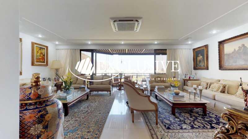 p1zmuozuwqiwwypinwfh - Cobertura para venda e aluguel Avenida Epitácio Pessoa,Lagoa, Rio de Janeiro - R$ 9.500.000 - COB0247 - 5