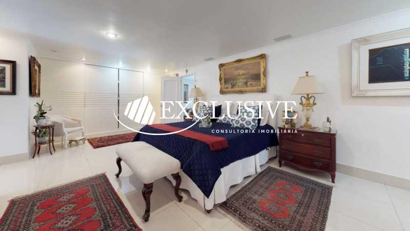 usuhabhossiz1yhnll30 - Cobertura para venda e aluguel Avenida Epitácio Pessoa,Lagoa, Rio de Janeiro - R$ 9.500.000 - COB0247 - 17