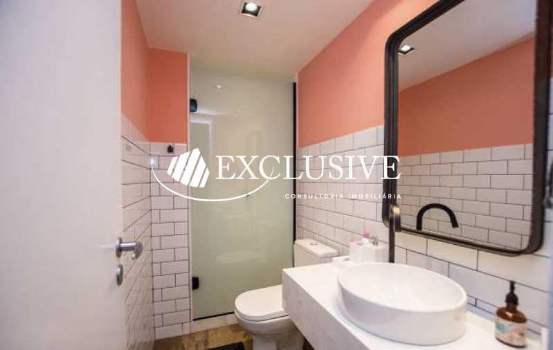2 - Apartamento à venda Avenida Lineu de Paula Machado,Jardim Botânico, Rio de Janeiro - R$ 2.085.000 - SL3936 - 13