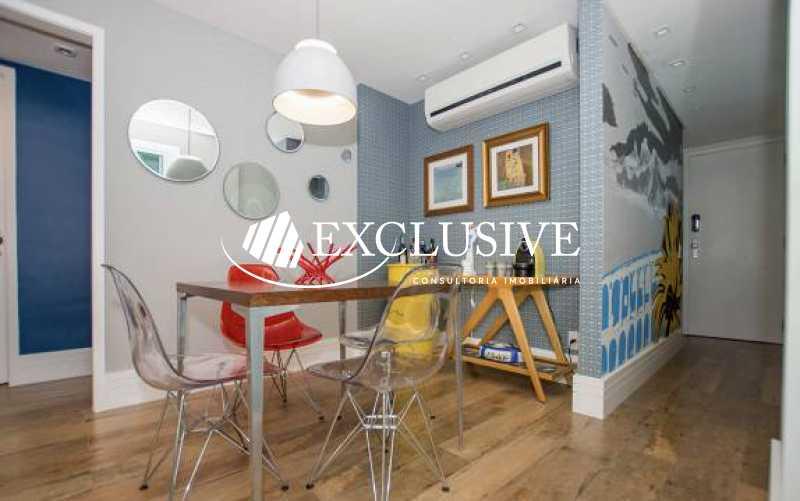 3 - Apartamento à venda Avenida Lineu de Paula Machado,Jardim Botânico, Rio de Janeiro - R$ 2.085.000 - SL3936 - 7