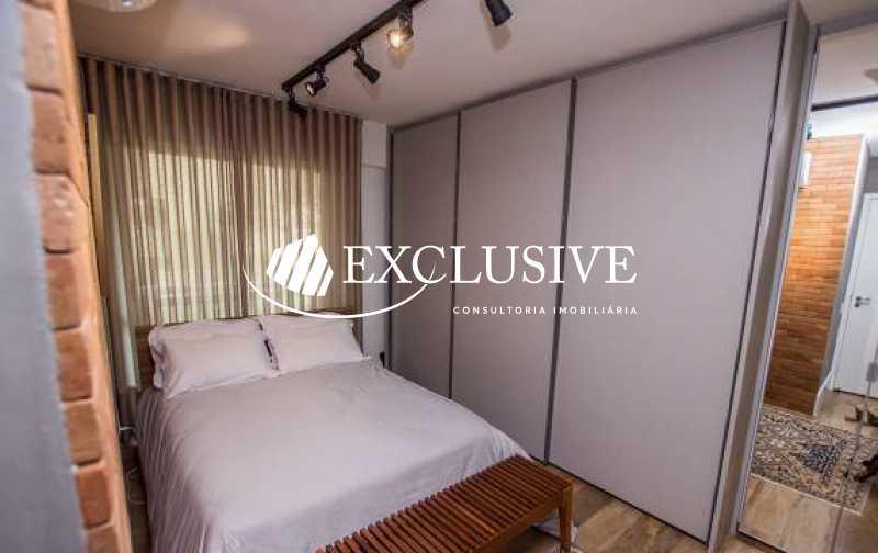 7 - Apartamento à venda Avenida Lineu de Paula Machado,Jardim Botânico, Rio de Janeiro - R$ 2.085.000 - SL3936 - 8