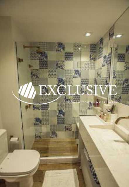 10 - Apartamento à venda Avenida Lineu de Paula Machado,Jardim Botânico, Rio de Janeiro - R$ 2.085.000 - SL3936 - 12
