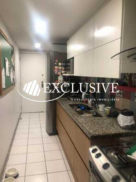 14 - Apartamento à venda Avenida Lineu de Paula Machado,Jardim Botânico, Rio de Janeiro - R$ 2.085.000 - SL3936 - 15