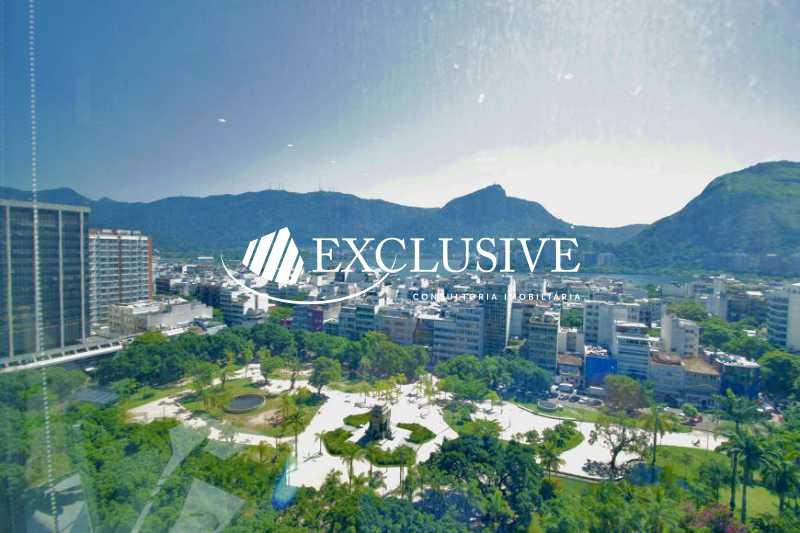 9dd31f5b8be10c09b493d11c49b33f - Sala Comercial 28m² à venda Rua Visconde de Pirajá,Ipanema, Rio de Janeiro - R$ 1.100.000 - SL1743 - 8
