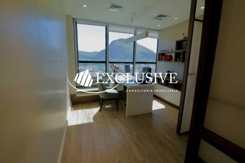 e6bf13027236466c567bc62f0caab2 - Sala Comercial 28m² à venda Rua Visconde de Pirajá,Ipanema, Rio de Janeiro - R$ 1.100.000 - SL1743 - 15