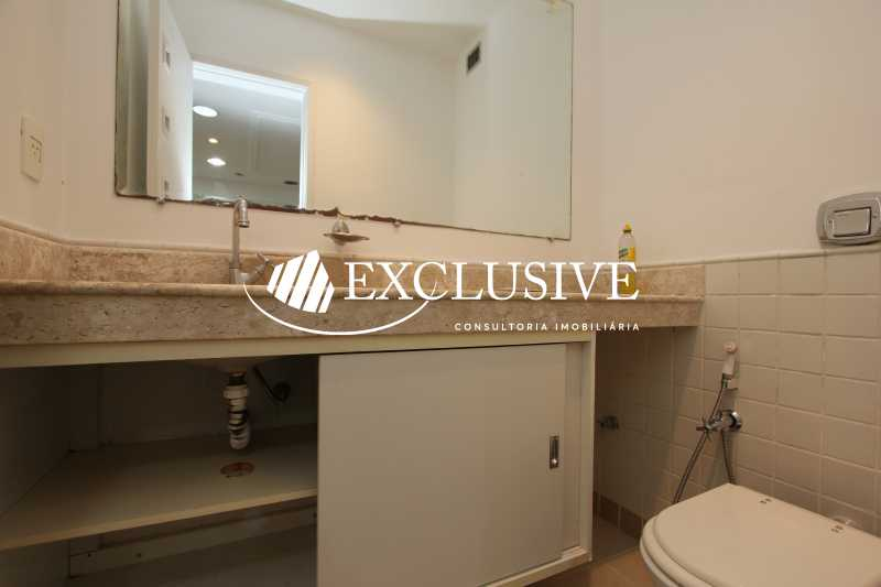 IMG_1330 - Conjunto de Salas para venda e aluguel Rua Visconde de Pirajá,Ipanema, Rio de Janeiro - R$ 10.000.000 - SL1745 - 11