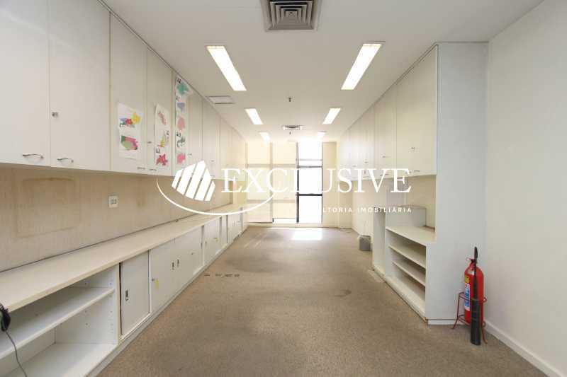 IMG_1354 - Conjunto de Salas para venda e aluguel Rua Visconde de Pirajá,Ipanema, Rio de Janeiro - R$ 10.000.000 - SL1745 - 13
