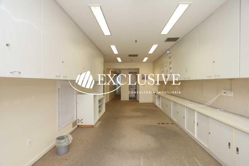 IMG_1358 - Conjunto de Salas para venda e aluguel Rua Visconde de Pirajá,Ipanema, Rio de Janeiro - R$ 10.000.000 - SL1745 - 14