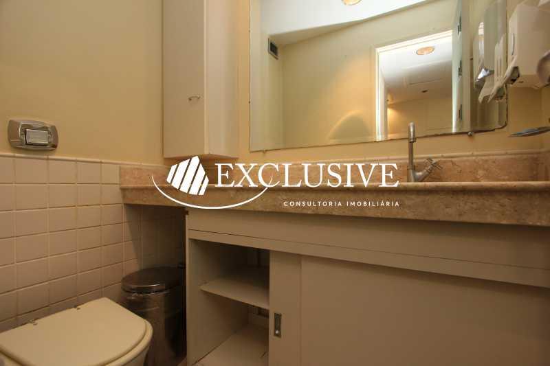 IMG_1360 - Conjunto de Salas para venda e aluguel Rua Visconde de Pirajá,Ipanema, Rio de Janeiro - R$ 10.000.000 - SL1745 - 16
