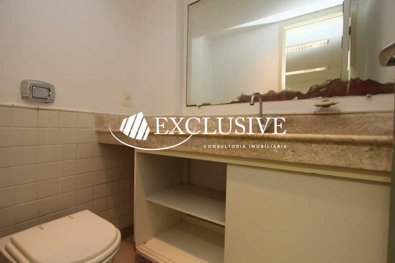IMG_1414 - Conjunto de Salas para venda e aluguel Rua Visconde de Pirajá,Ipanema, Rio de Janeiro - R$ 10.000.000 - SL1745 - 7