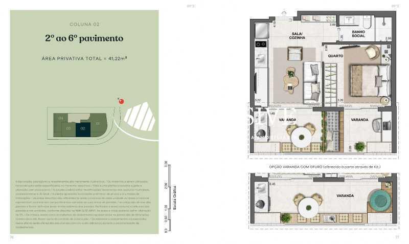 20201204014952-book_flora0039_ - Apartamento à venda Rua Jardim Botânico,Jardim Botânico, Rio de Janeiro - R$ 1.344.434 - SL21096 - 17