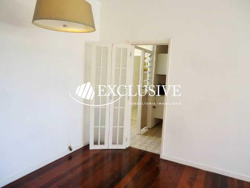 11 - Apartamento à venda Rua General Rabelo,Gávea, Rio de Janeiro - R$ 1.200.000 - SL21097 - 9