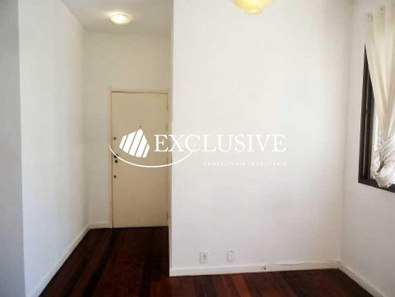 12 - Apartamento à venda Rua General Rabelo,Gávea, Rio de Janeiro - R$ 1.200.000 - SL21097 - 10