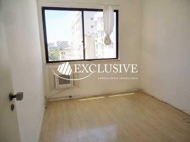 15 - Apartamento à venda Rua General Rabelo,Gávea, Rio de Janeiro - R$ 1.200.000 - SL21097 - 13