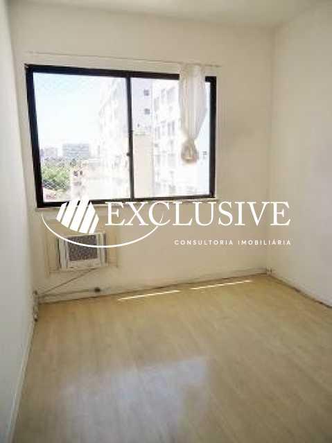 16 - Apartamento à venda Rua General Rabelo,Gávea, Rio de Janeiro - R$ 1.200.000 - SL21097 - 14