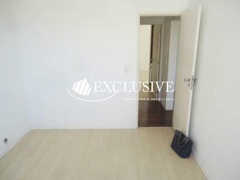 20 - Apartamento à venda Rua General Rabelo,Gávea, Rio de Janeiro - R$ 1.200.000 - SL21097 - 17