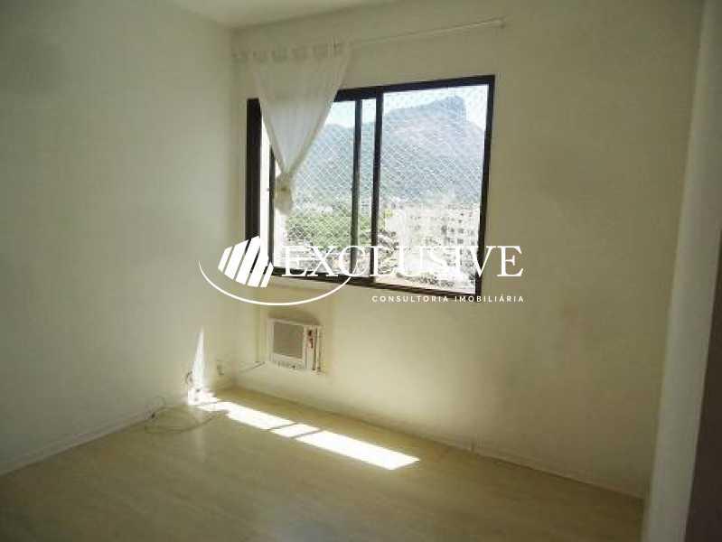 23 - Apartamento à venda Rua General Rabelo,Gávea, Rio de Janeiro - R$ 1.200.000 - SL21097 - 20