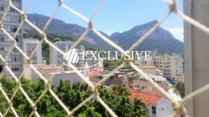24 - Apartamento à venda Rua General Rabelo,Gávea, Rio de Janeiro - R$ 1.200.000 - SL21097 - 21