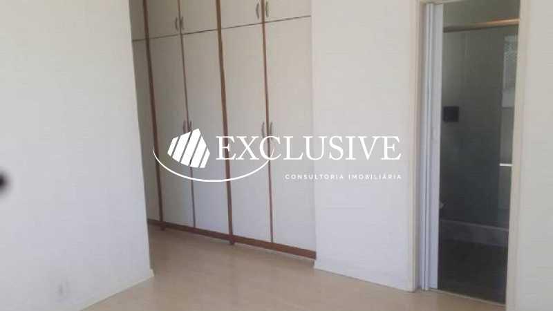 25 - Apartamento à venda Rua General Rabelo,Gávea, Rio de Janeiro - R$ 1.200.000 - SL21097 - 22