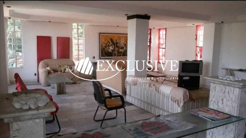 5d8a624ea35212ee0d4980499d1ab4 - Casa à venda Estrada do Joá,São Conrado, Rio de Janeiro - R$ 1.590.000 - SL5203 - 4