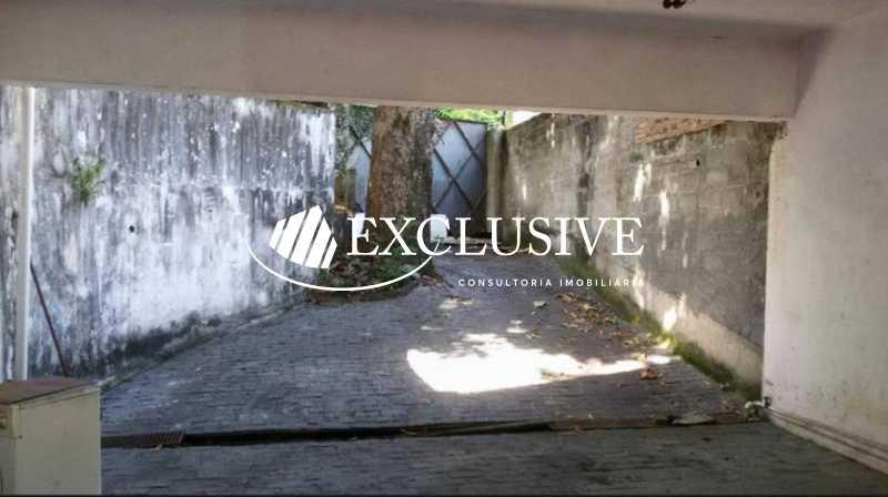 82e06128fda2564d28f7d6ee696aef - Casa à venda Estrada do Joá,São Conrado, Rio de Janeiro - R$ 1.590.000 - SL5203 - 7