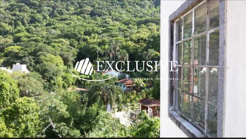 645e3f5a25fc56e5310683f90eb4f4 - Casa à venda Estrada do Joá,São Conrado, Rio de Janeiro - R$ 1.590.000 - SL5203 - 3