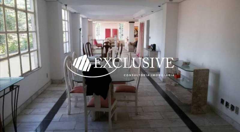 648f5fc4412bff9c13e3d26765192a - Casa à venda Estrada do Joá,São Conrado, Rio de Janeiro - R$ 1.590.000 - SL5203 - 5