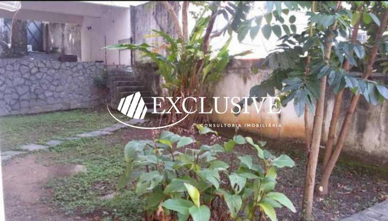 901a01e1e7ab9dc1922a329cc8a090 - Casa à venda Estrada do Joá,São Conrado, Rio de Janeiro - R$ 1.590.000 - SL5203 - 6