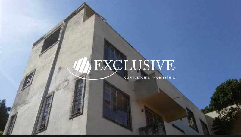 b52d9b2e750c363488cf940f68167a - Casa à venda Estrada do Joá,São Conrado, Rio de Janeiro - R$ 1.590.000 - SL5203 - 14