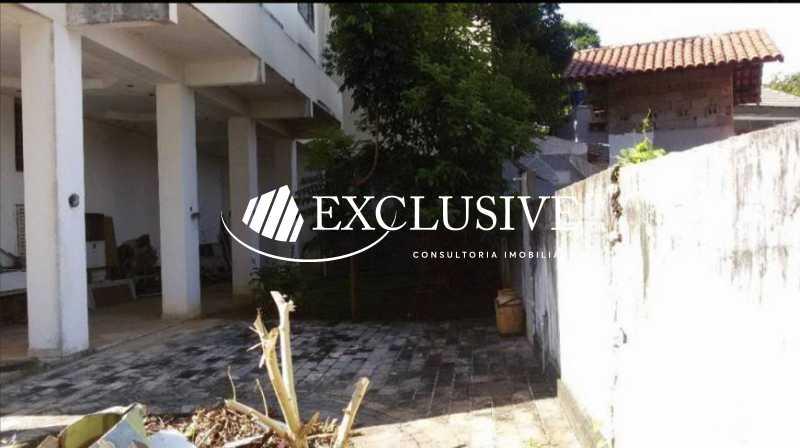 cd8b637fb1bb6cdd988ef40976ddf3 - Casa à venda Estrada do Joá,São Conrado, Rio de Janeiro - R$ 1.590.000 - SL5203 - 8