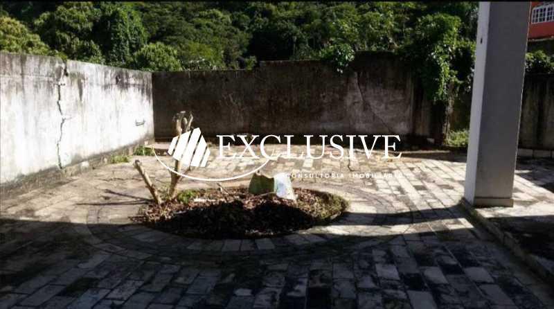 f5af83ee7c9344d351e59e652b59a1 - Casa à venda Estrada do Joá,São Conrado, Rio de Janeiro - R$ 1.590.000 - SL5203 - 9