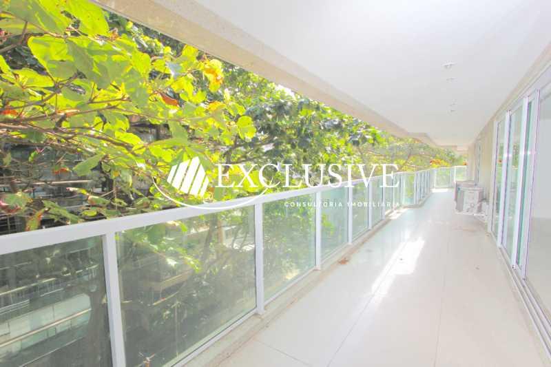 6abdd065-395e-40e7-b186-8ae47c - Apartamento para alugar Rua General Venâncio Flores,Leblon, Rio de Janeiro - R$ 20.000 - LOC446 - 3