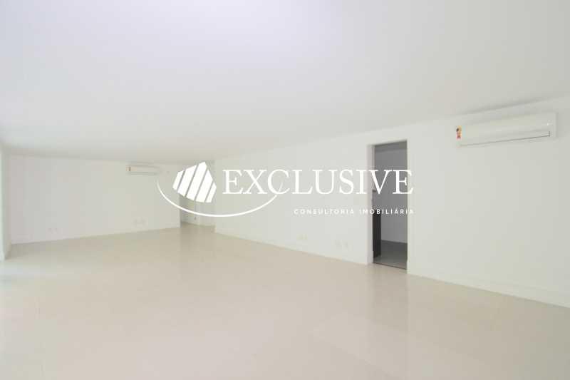 139bae95-bc7f-4824-99fc-afe8d7 - Apartamento para alugar Rua General Venâncio Flores,Leblon, Rio de Janeiro - R$ 20.000 - LOC446 - 4